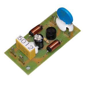 Board For Pw280 Rpb-50 Riccar 1500M