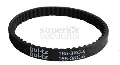 "Geared Belt 001942002 For Linx Cordless Platinum Collection Bh50010 Vac20030 Sh20030 1/4"" X 3 1/4"""