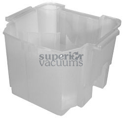 Duct And Recovery Tank No Lid 38777106 For Upright Steam Vac Extractor S5906-950 C3820 F5914 522207001 F5915 F5908