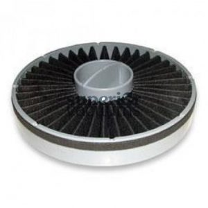 Exhaust Round Pleated Filter Model U5507 U5509
