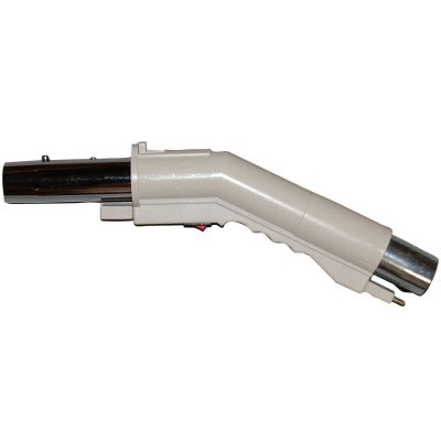 Electric Handle With Switch And Air Relief