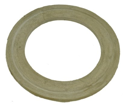 "Motor Gasket/ Water Pan Seal D4B D4C D4 6 1/2"" Outside Diameter 4 1/2"" Inside Diameter"