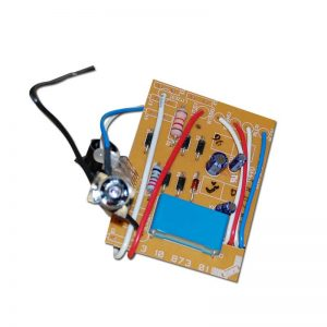 Circuit Board With Dirt Sensor For Rpb250 Rpb260 Rpb260.4 Power Head Immaculate Spb260