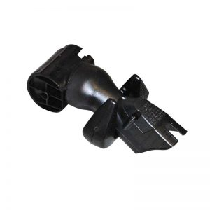 Simplicity Swivel Neck With Quick Release Black