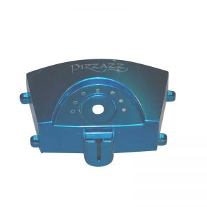 Variable Speed Cover With Clip For Tool For Pizzazz Oem