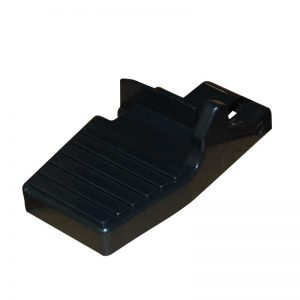 Riccar Foot Pedal Black 8000 4000 Carpet Pro 5000 5000T Cpu2 Cpu2T 8920
