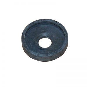 Rubber End Cap For Agitator Radiance Rad