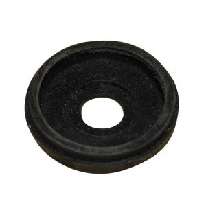 Simplicity Rubber End Cap For Agitator For Electric Power Nozzle Metal