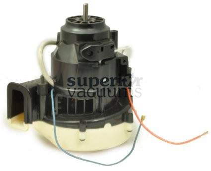 Motor Conquest Upright C1810 U7069 C1800 U7071 6.5 Amp