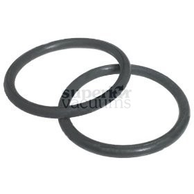 Round Belt 40201048 Convertible Upright 2 Pack