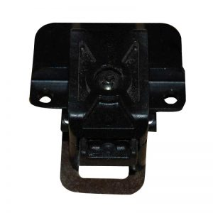Radiance Dust Cover Latch Body Assembly