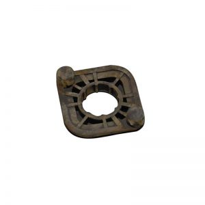 Top Rubber Motor Mount 6313 Canister
