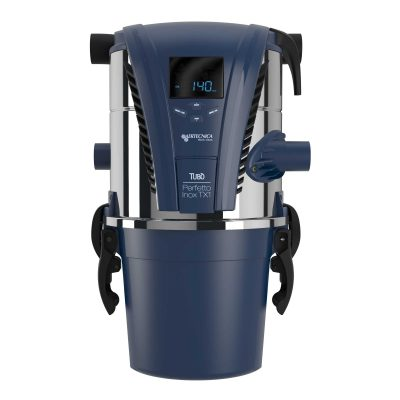 Perfetto Small Central Vacuum By Aertecnica 530 Airwatt 116""