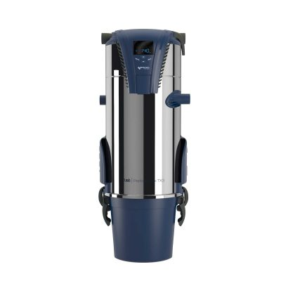 Perfetto Midsize Central Vacuum By Aertecnica 672 Airwatt 132""