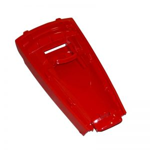 Dust Cover For Model Mcug725 Upright Red