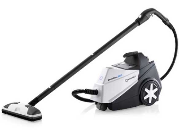 Canister Steam Cleaner