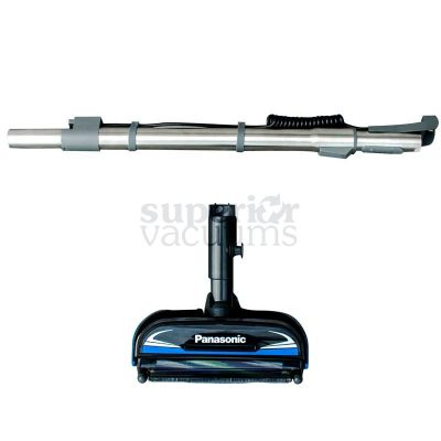 Kenmore Power Nozzle Electric Compact With Telescopic Wand
