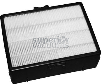Hepa Exhaust Filter 38765035 Model Uh70015 Uh70010 Uh70020 Platinum Multi Cyclonic