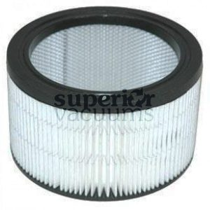 As6 Hepa Intake Cartridge Filter
