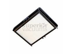 Hepa Exhaust Filter Hf1000 Buster B Bb1000 Bb1100 Cc1600