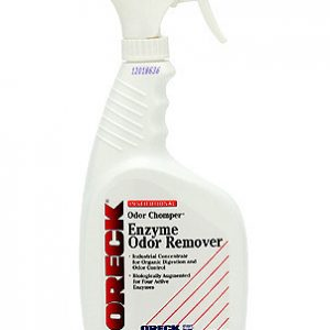No Return Pet Spray 38173 Pet Oder Stain Remover 32 Oz