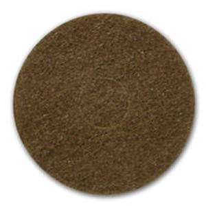 "Scrub Pad Brown 437049 12"" Model Orb550 Orbitor 550Mc"