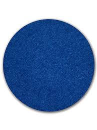 "Medium Scrub Pad Blue 437057 12"" Model Orb550 Orbitor 550Mc"