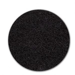 "Stripping Pad Black 437071 12"" Model Orb550 Orbitor 550Mc"