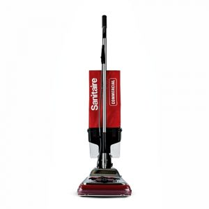 Sanitaire Sc887B Upright Commercial Vacuum 7 Amp
