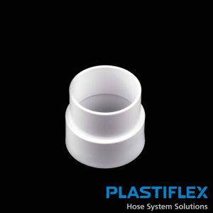 "Valve Extension White 3/4"" Trivac With Ba415 Plastiflex"