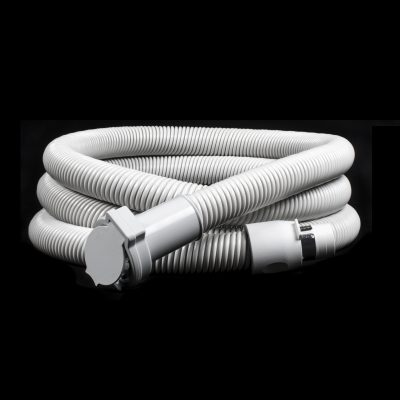 """Voltage 2 Pin Central Hose Extension 12' X 1 3/8"""""""