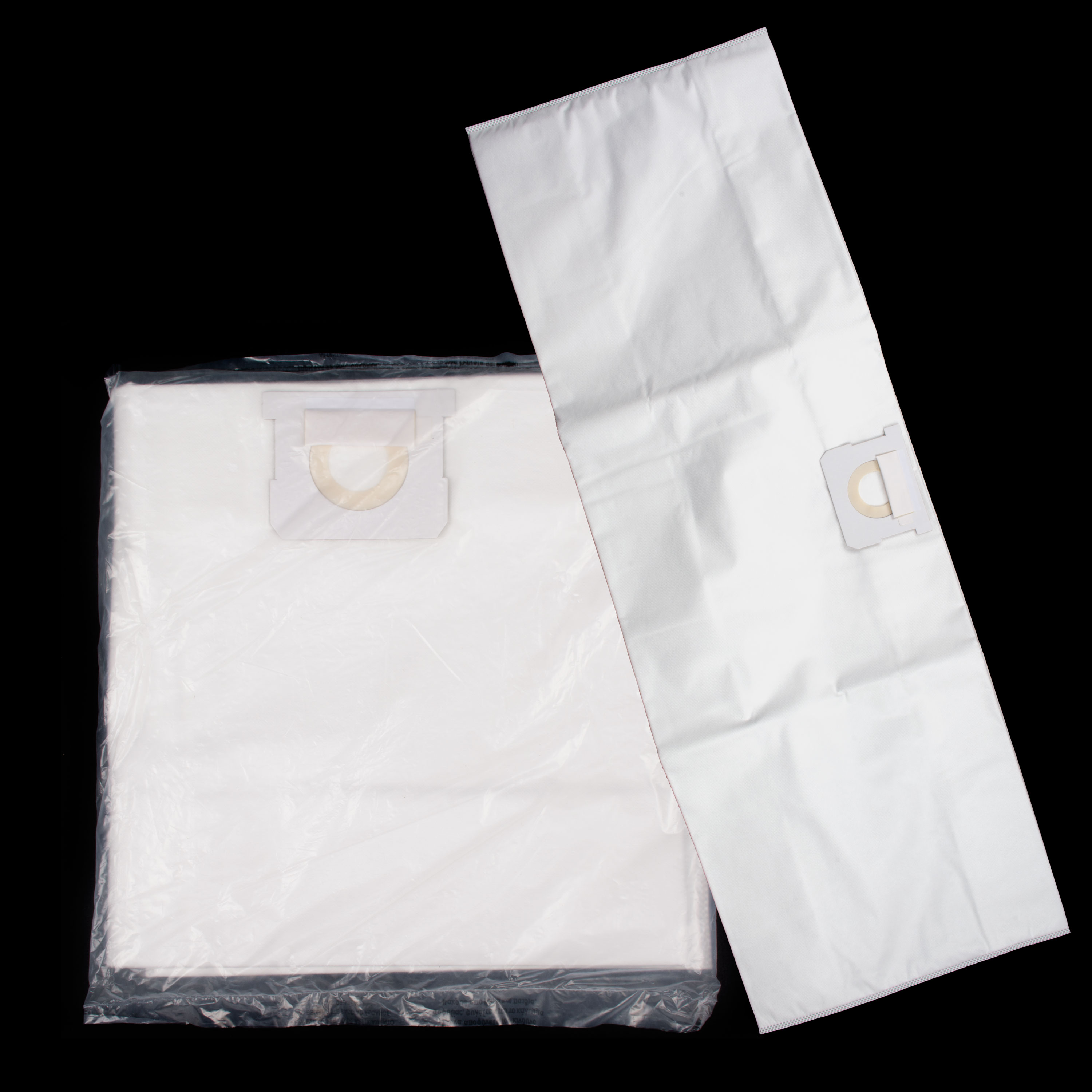 Dustlock Single Bag Best Quality Multi Ply 10 Gallon With Closer