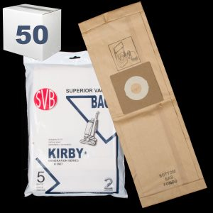 Paper Bag 5 Pack All Generation Models Sentria Svb Case Of 50