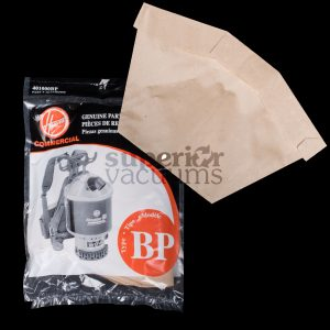 Paper Bag Type Bp Shoulder Vac Commercial Backpack 7 Pack C2401
