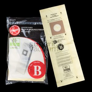 Allergen Bag Type B 3 Pack C1320 U4707 U4730