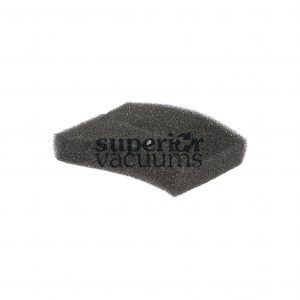 Exhaust Filter Sponge Upright Hd14 Hd18