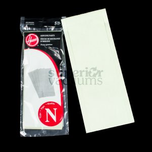 Paper Bag Type N Portapower 5 Pack Use With Xh38663010