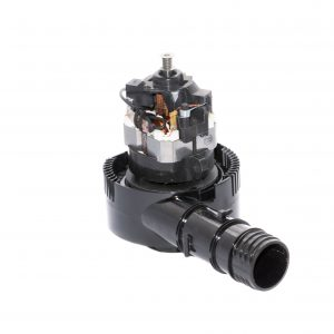 Upright Motor And Housing Sub-Assy Fits Galaxy And Vt-Plus