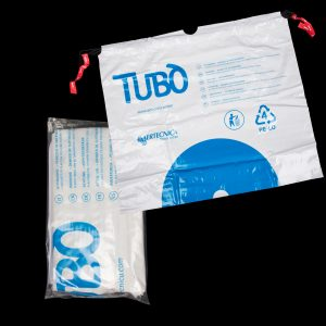 Bag With Drawstring For Tubo Models Tx1A Tx2A Pack Of 5