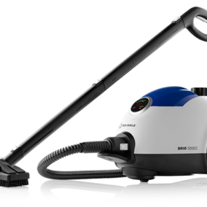 Deluxe Canister Steam Cleaner