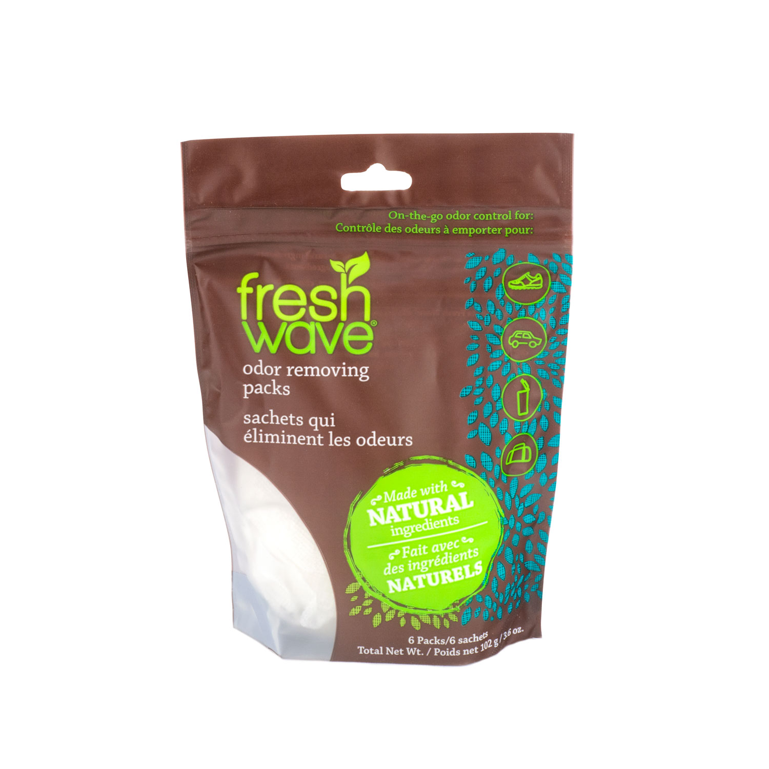 Wave Pearl Packs 3.5Oz. 6 Sachets