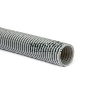 "Air Hose 30' X 1 1/4"" Titanium Grey Crushproof"