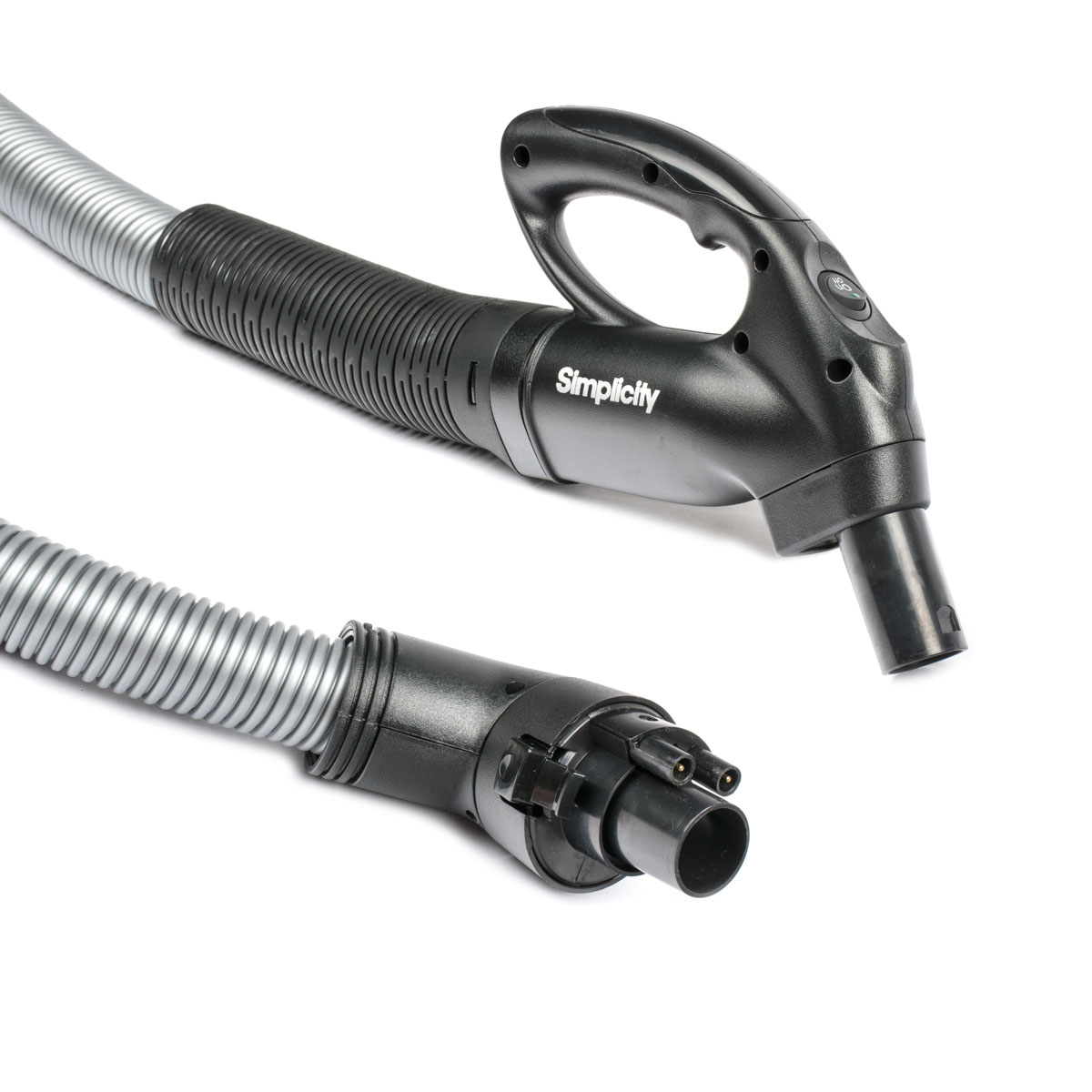 Current Carrying Hose For Cinch Verve Snap Canister