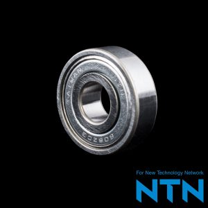 Ntn 8Mm Metal Shield High Speed For Ametek Lamb Motors Up To 32,000 Rpm