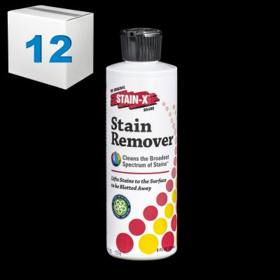 Stain Remover 8 Oz. Case Of 12