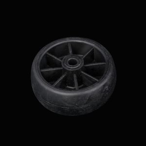 Tristar Rear Wheel Black Fixed C6 Exl Mg1 Mg2 Ex20