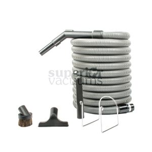 Quality Garage Kit Titanium 30'Hose Tools Hanger