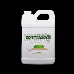 Rug And Upholstery Shampoo Gallon Allergen Control