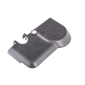 Electric Powerbrush Top Cover Black