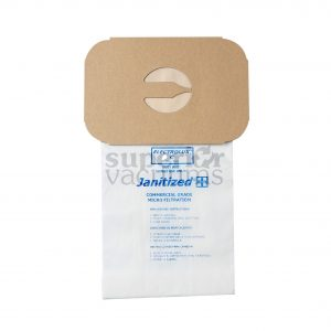 Paper Bag Electrolux Type C Micro Filter Case Of 12 3Pks